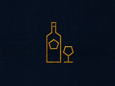 Wine // Icon • 🍷